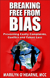 Book - Breaking Free From Bias