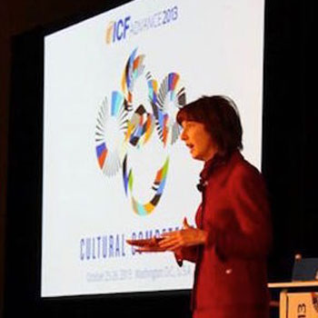 ICF Coaching Credentialing vs. Certification + Culture ICF Director Interview